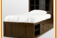 Mattress Height For Platform Bed