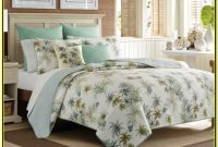 Palm Tree Bedding Sets Queen
