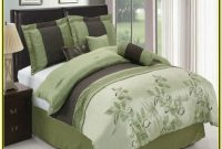 Palm Tree Comforter Sets