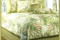 Palm Tree Comforter Sets King
