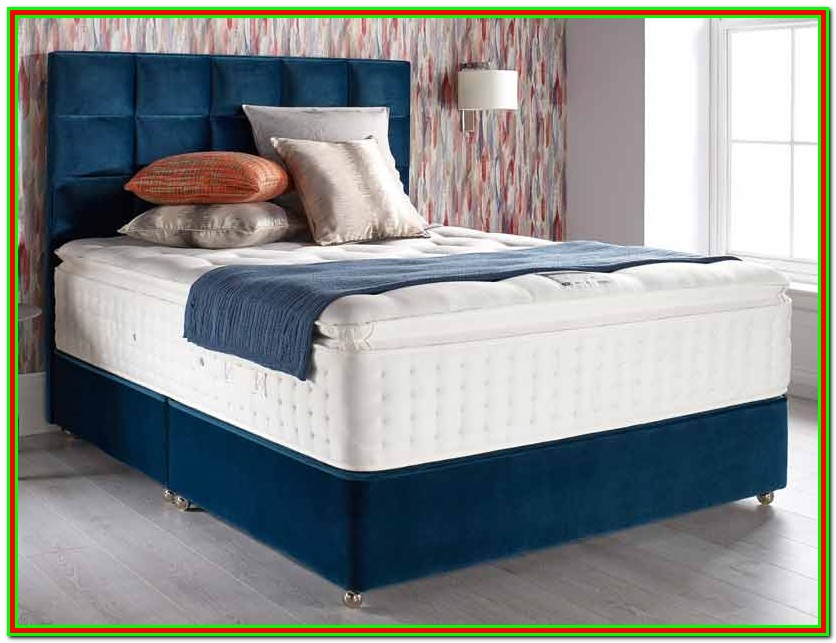 Pillow Top Mattress For Platform Bed