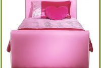Pink Full Size Bed Frame