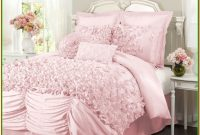 Pink Full Size Bed Set