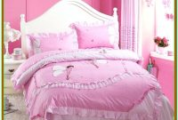 Pink Full Size Bedroom Set