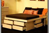 Plans For King Size Bed Frame