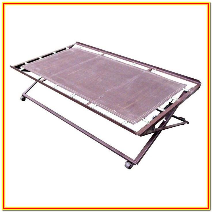Pop Up Trundle Bed Frames