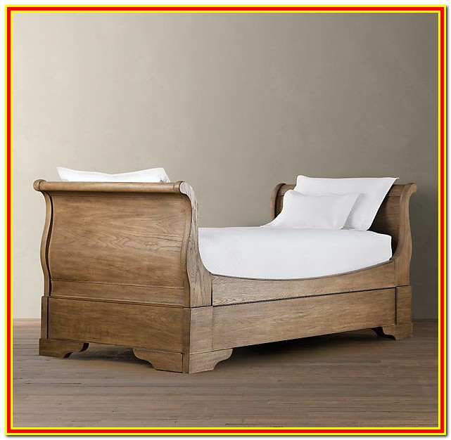 Pop Up Trundle Beds Daybed