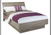 Queen Bed Frame With Headboard
