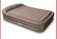 Queen Size Air Bed Mattress