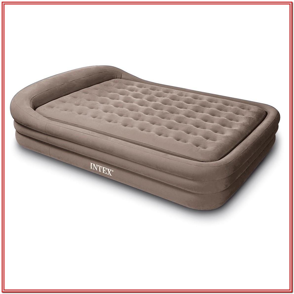 Queen Size Air Bed Mattress