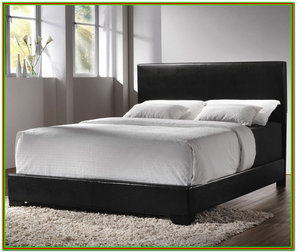 Queen Size Bed Headboard And Frame