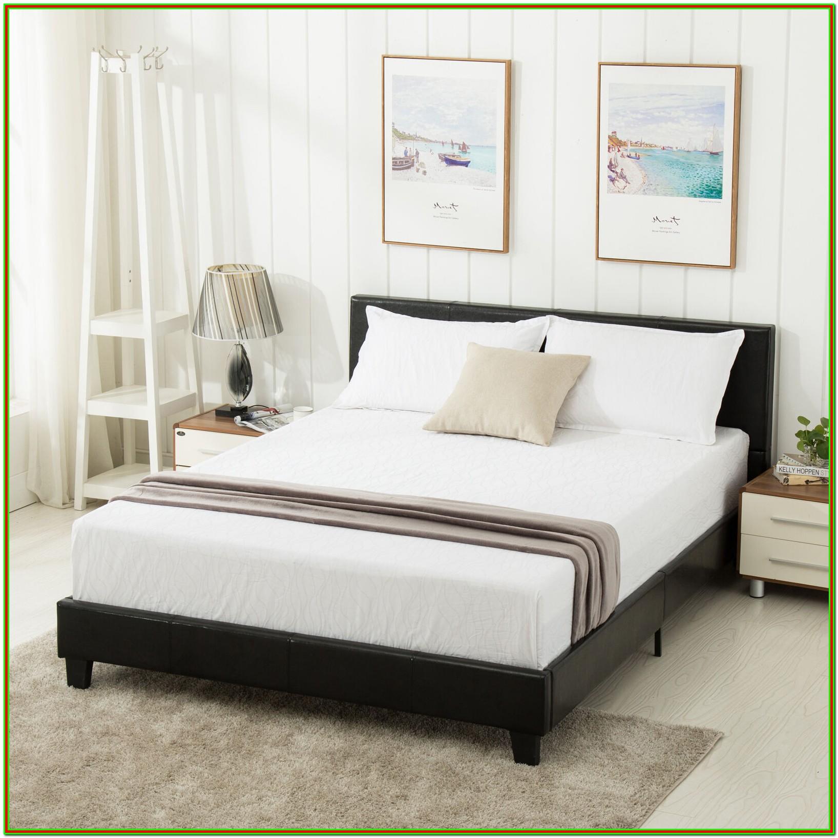 Queen Size Bed Headboard Measurements