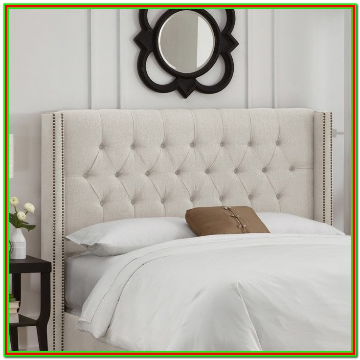 Queen Size Bed Headboard Only