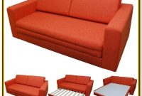Small Sectional Sofa With Pull Out Bed