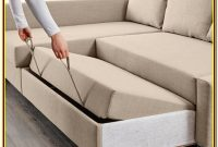 Sofa Sectional With Pull Out Bed