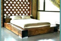 Solid Wood Bed Frame Canada