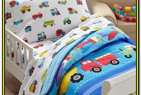 Toddler Bed Sheet Sets Boy