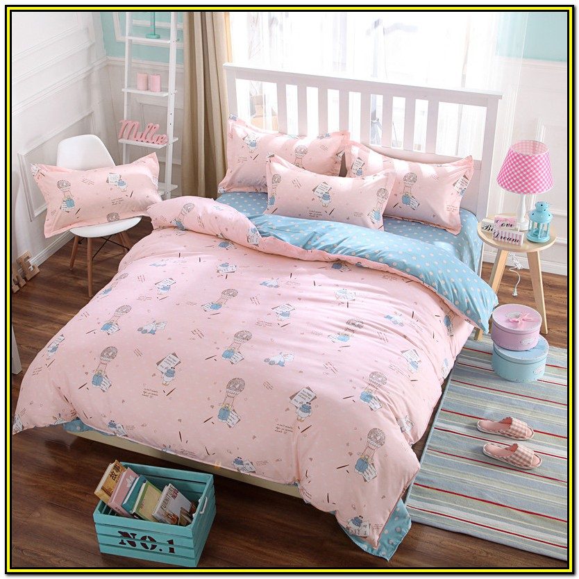 Toddler Bed Sheet Sets Canada