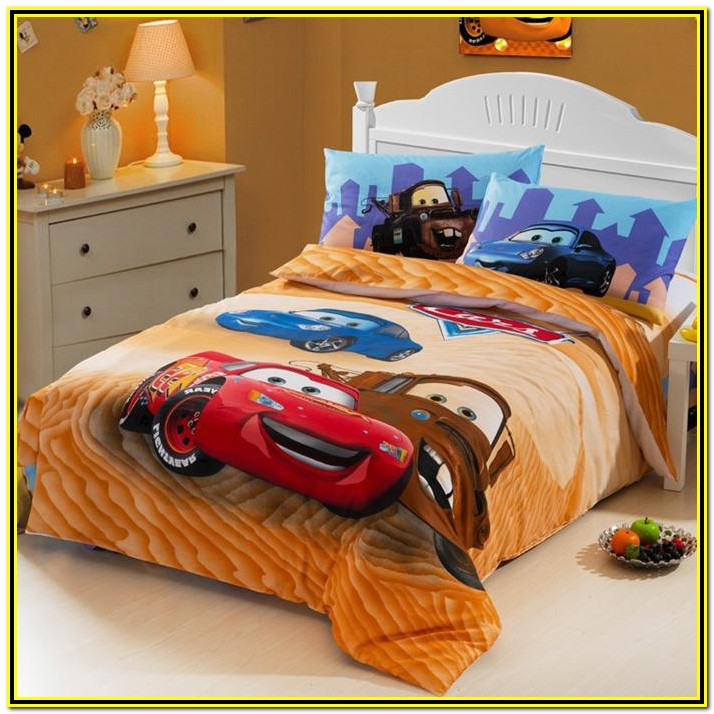 Toddler Boy Twin Bedding Sets