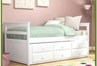 Trundle Bed With Drawers Nz