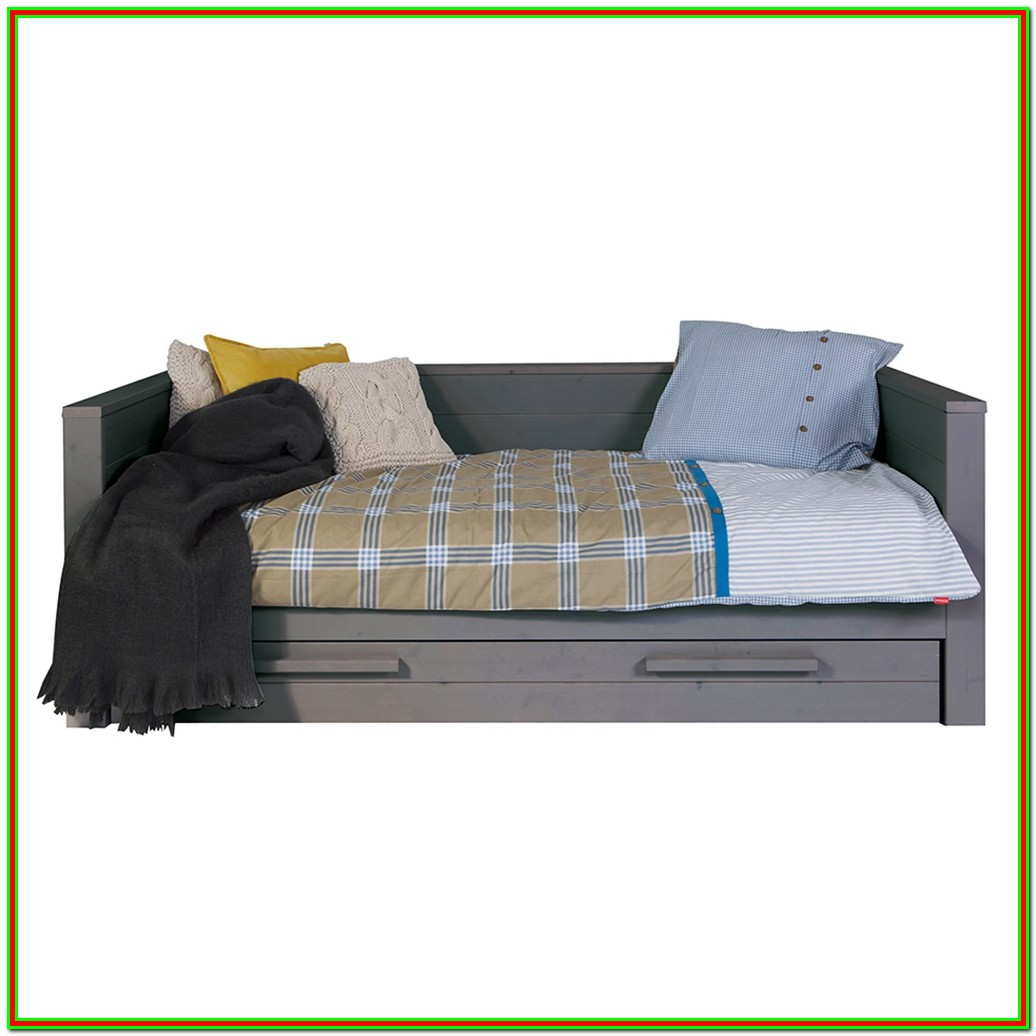 Trundle Bed With Drawers Uk
