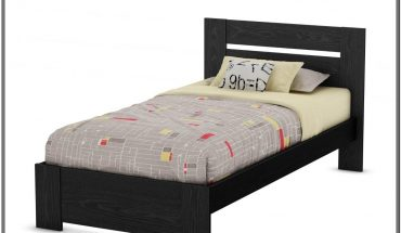 Twin Bed Frames With Headboard And Footboard