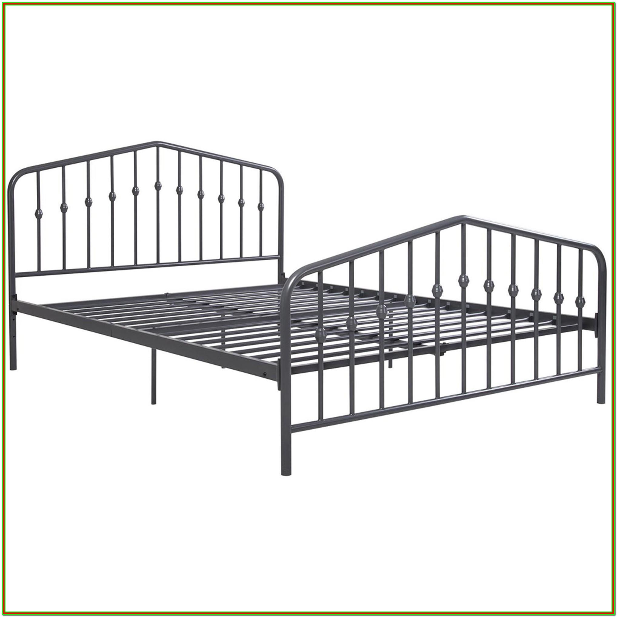Twin Platform Bed Frame Big Lots
