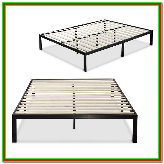 Twin Platform Bed Frame Target