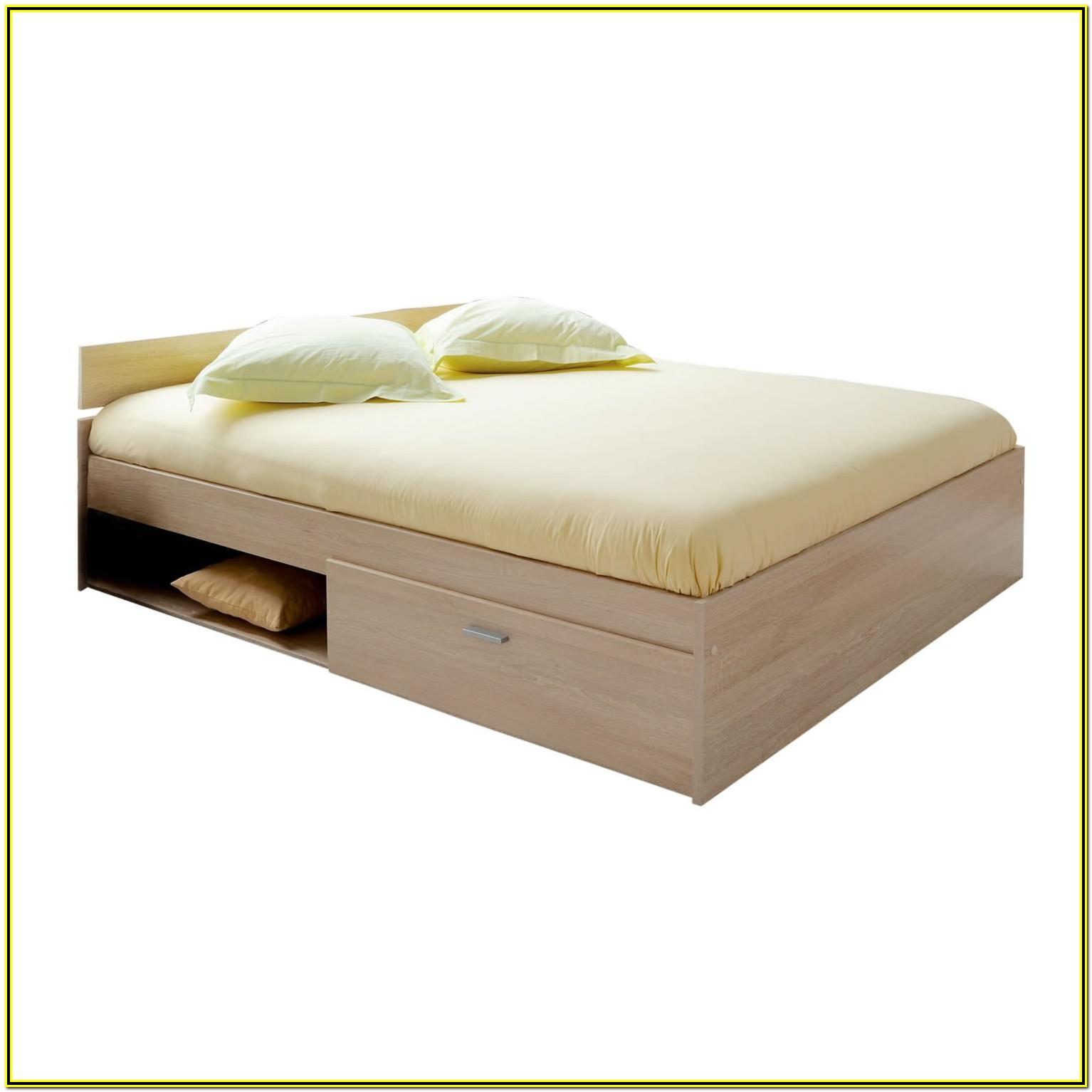 Twin Platform Bed With Storage Ikea