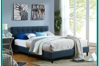 Upholstered Queen Bed Frame Canada