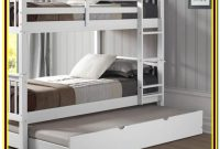 Walmart White Twin Trundle Bed